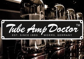 Tube Amp Doctor - Exclusive Distributor for Germany
