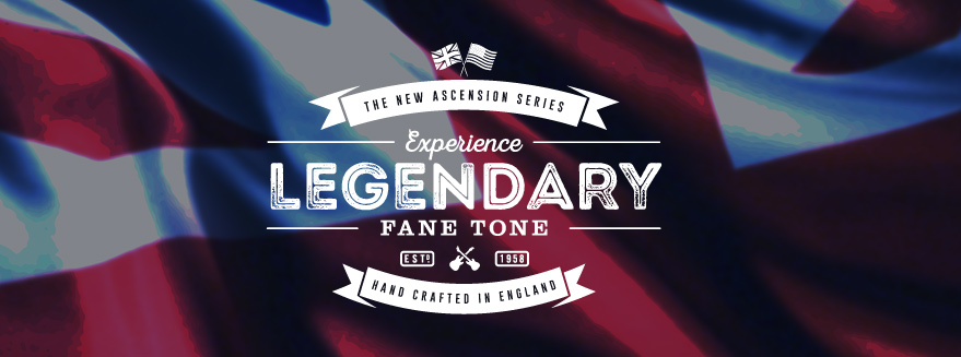 Experience Legendary Fane Tone at NAMM 2016